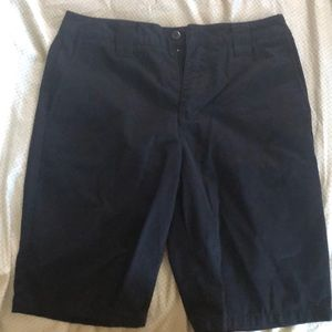 O'Neill Black Relaxed Fit Shorts
